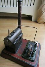 Doll And Co Germany early 20thC Horizontal Steam Engine