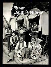 Fender Dixieland Stompers Foto Original Signiert  ## BC G 140193
