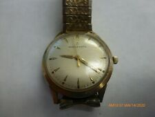 Vintage Eterna Matic Automatic wristwatch- men's - 1960's Running