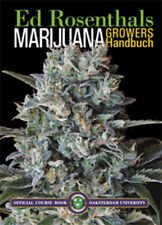 Marijuana Growers Handbuch Rosenthal, Ed