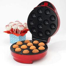 Piccoli elettrodomestici rosso per la cucina, 1300 W