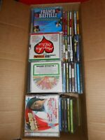 CD AUDIO: stock cd - N. 82 cd musicali  Lotto