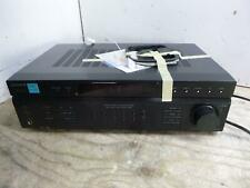 Sony STR-DE197 Stereo Receiver 100 Watts Per Channel AM/FM@