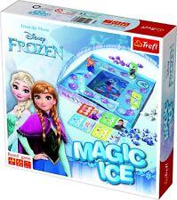 TREFL Disney Magia Ice Frozen Juego Anna Elsa Olaf Kristoff PLAY reto DIVERTIDO