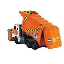 Dickie Toys Garbage Truck, Müllauto, Müllabfuhr, Müllwagen, Spielzeug, Auto