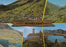 AK UNGEL. WINKLERN AN DER GROßGLOCKNER HOCHALPENSTRAßE (G3314)
