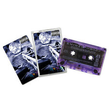 Eminem THE SLIM SHADY LP Lenticular Cover Art NEW PURPLE COLORED CASSETTE TAPE