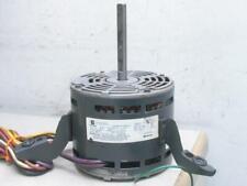 EMERSON K55HXJMS-9215 Blower Motor 1/3HP 1075RPM 4SPD 115V 1PH 60Hz 18M2601