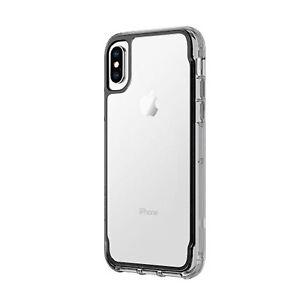 GENUINE Griffin Survivor Clear iPhone X - Smoke/Clear Brand New BNIB
