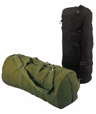 Canvas Sports Water Resistant Bags for Men
