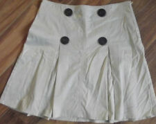 Review Above Knee Regular Machine Washable Skirts for Women