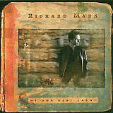 MARX Richard - My own best enemy - CD Album