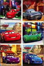Cars 2 Movie Stickers x 12 Cars Birthday Party Lightning  Cars 2 - Party Favours