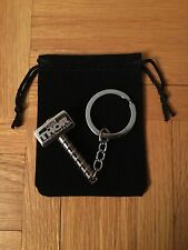 The Avengers Thor Hammer Keychain