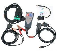 Lexia 3 Diagnosegerät OBD2 Citroen Peugeot Diagnose PP2000 DIagbox