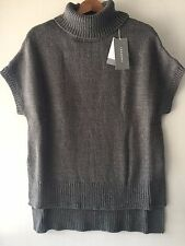 [CR LOVE] NEW! SZ S [TRENERY By COUNTRY ROAD] SHORT SLEEVED TUNIC - 10-12