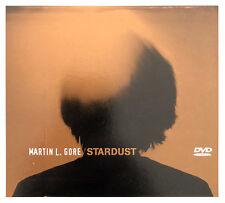 Martin L. Gore DVD Single Stardust - Europe (EX+/M)