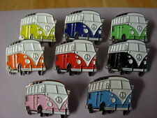 1960s Transportation Collectable Badges