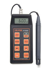 Hanna Instruments HI9564 Portable Thermohygrometer