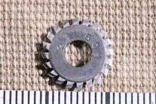 Fräser Zahnradfräser 23 50 Uhrmacher Werkzeug - AVS9785 NA3