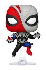 Funko Pop! Movies: Spider-Man: Maximum Venom - Venomized Spider-Man Vinyl Figure (Walmart Exclusive)