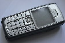 Nokia 6230i - 32MB - Silver (Unlocked) Mobile Phone