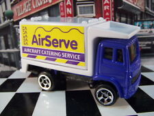 '10 MAISTO AIRCRAFT CATERING SERVICE TRUCK LOOSE 1:64 SCALE