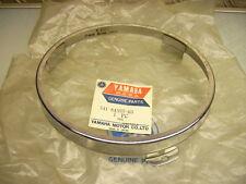 NEU/NEW XS 650 XS 750 SR 500 HEADLIGHT HEADLAMP RETAINING RIM RING SCHEINWERFER