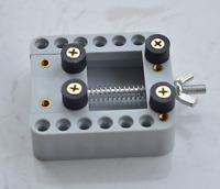 G8102 Large Watch Holder Adjustable Pin Location for Watch Repair