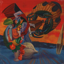 Mars Volta, The - Octahedron (Vinyl 2LP - 2009 - EU - Original)