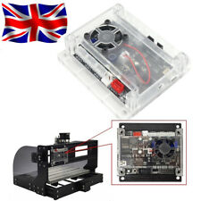 3 Axis GRBL CNC Router Engraving USB Port 2418 3018 Control Board 24vdc Machine
