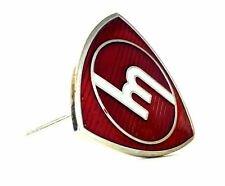 MAZDA M10A R100 COUPE WAGON SEDAN ROTARY HORN BADGE FOR STEERING WHEEL