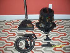 Rainbow E2 HighEnd 2 Speed Vacuum Cleaner Gold Edition