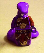 Lego Ninja Ninjago - Kapau'rai Figur ( lila Schlange Kapaurai Kapaurei ) Neu