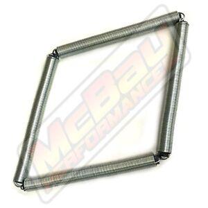 Brake Lathe Ventilated Rotor Spring Silencer Band Belt Ammco 9800 909800 11494V