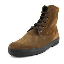 Calzado de hombre Tod's color principal marrón de ante