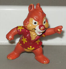 Disney Chip and Dale Rescue Rangers PVC Figure By Applause VHTF Vintage 90's #2