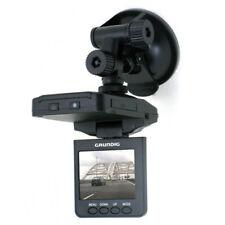 Videocamera digitale auto automobile dash cam Grundig incidenti supporto ventosa