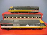 HORNBY RAILWAYS No.R.401 BR Class 43  253 028 125 HST  HIGH SPEED TRAIN  PACK