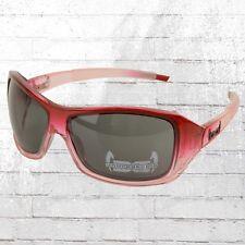 Gloryfy Unbreakable Sonnenbrille G10 Lily rot transparent Frauen Sonnen Brille