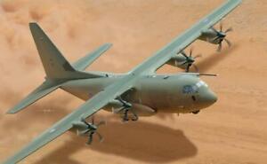Italeri 2746 RAF Hercules C130J C5 1/48 Scale Model