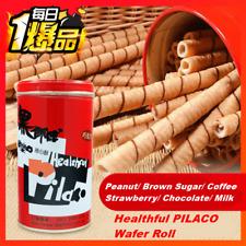 黑師傅 捲心酥 Healthful Pilaco Wafer Roll 400g
