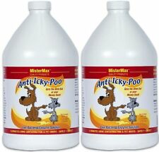 ANTI ICKY POO ORIGINAL ODOR REMOVER 2 GALLONS (AIP-OR-G2)