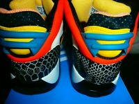Adidas Original Men Women Streetball Shoes Athletic Sneakers