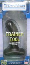 Titanmen Tool Trainer #1 Black DJ3200-01