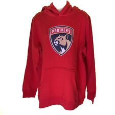 Florida Panthers Fanatics Branded Women's Pullover Hoodie Red NWT (1K05)