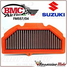 FILTRE À AIR SPORTIF LAVABLE BMC FM557/04 SUZUKI GSX-S 1000 F 2015 2016