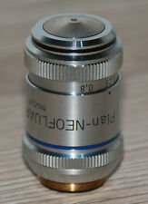Zeiss Mikroskop Microscope Objektiv Plan-Neofluar 63/1,25 Oil Iris --RAR--