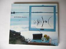 CD - PETER MULVEY - KITCHEN RADIO - 2004 SIGNATURE SOUNDS