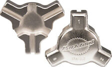 Park Tool SW-7.2 Triple Spoke Wrench 3 Sided